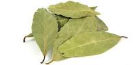Лавровый лист- 2 листика.