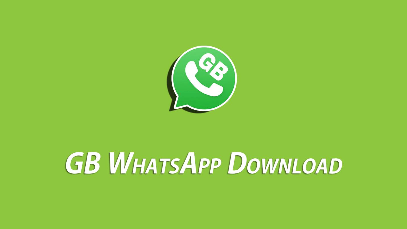 Download GbWhatsapp Latest Apk - TECHFOREVER