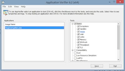 WinDbg: Some debugging commands | Kamel Messaoudi