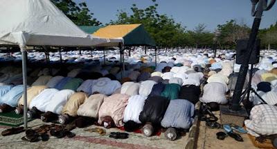 3 Killed As Car Crashes Into Eid-El-Kabir Praying Ground