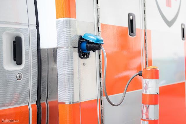 Dịch vụ xe cấp cứu Star 9999 tại TP.HCM bạn đã biết Dich vu cap cuu Star9999 2