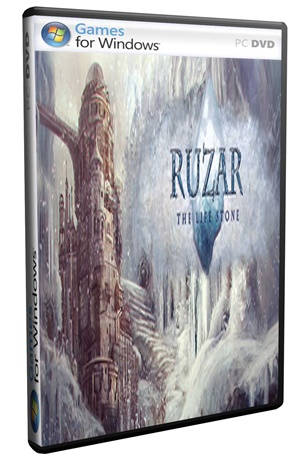 Ruzar The Life Stone PC Game