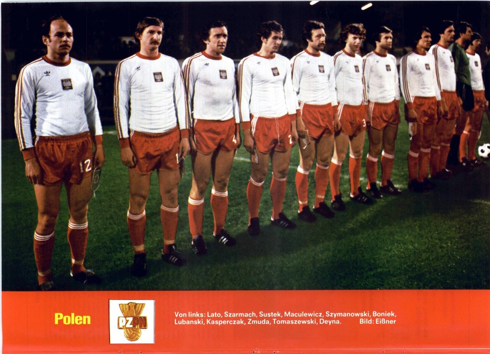 soccer nostalgia international season 1977 78 part 8. Black Bedroom Furniture Sets. Home Design Ideas
