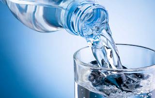 Cara Membuat Air Terasa Lebih Enak dan Sehat