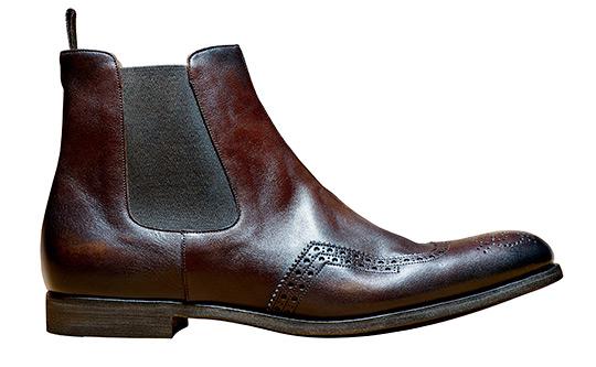 Prada Mens Dress Shoes Review