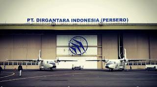 PT Dirgantara Indonesia (PTDI)