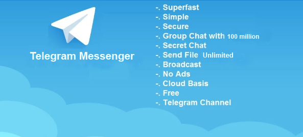 Download Telegram Latest Version for WP