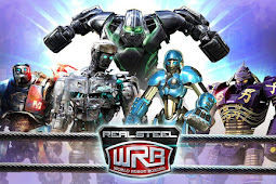Real Steel World Robot Boxing [534 MB] Android