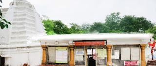Kadile Papahareshwar Temple Adilabad district of Telangana