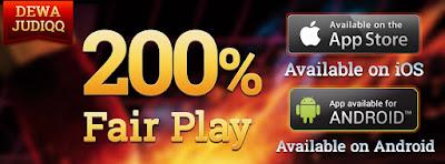 salah satu permainan yang populer ketika ini Info Strategi Mengalahkan Lawan di Poker Domino Online Dewa JudiQQ