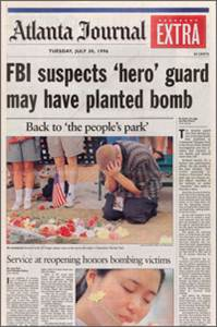 Image result for Richard Jewell dies of natural causes at the age of 44.