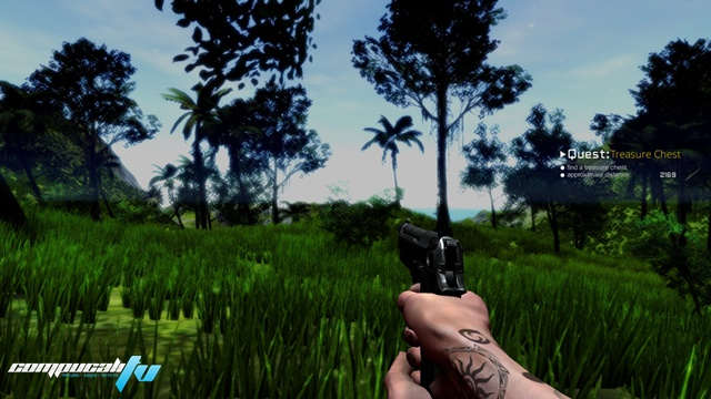 Survival Is Not Enough PC Full Español