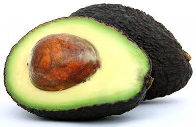 Avokado yağlı ciltler üzerinde çok etkilidir.