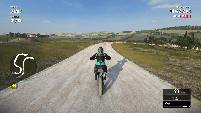 Download Valentino Rossi The Games Gameplay