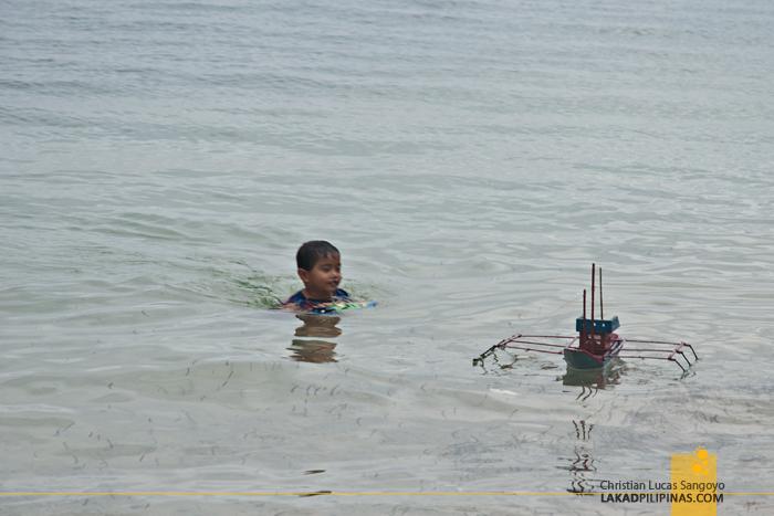 Sellona Beach Kids