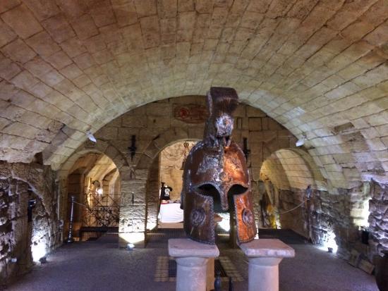 Spartan Museum of Taranto em Taranto