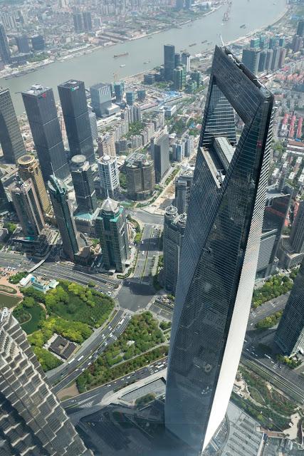 Shanghai, Šanghaj, Shanghai Tower, china, čína, swfc