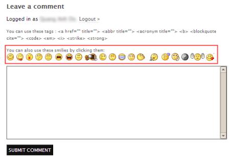 плагины wordpress для комментариев