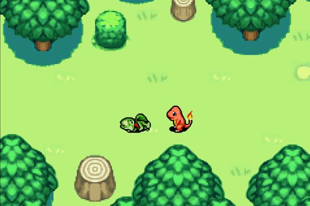 Pokémon Mundo Misterioso - Español - GBA - Captura 2