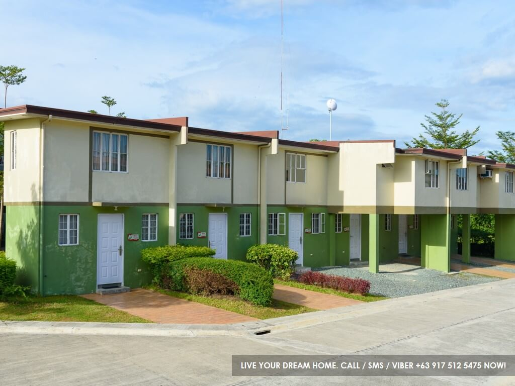 Tricia - Micara Estates| Affordable House for Sale in Tanza Cavite