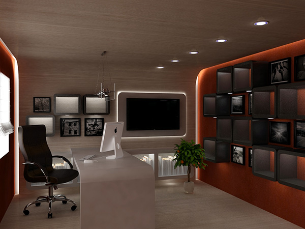 Cool Office Interior Design Ideas | Best Office Furniture Design Ideas