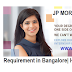 JP Morgan Chase Recruiting various Position In India