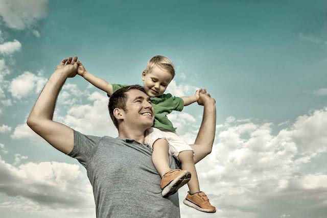 Ayah, Hadirlah untuk Anakmu di 7 Waktu Ini!