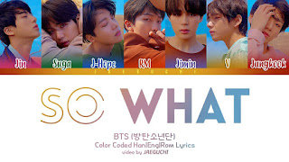 BTS - So What
