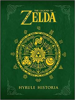The-Legend-of-Zelda-Hyrule-Historia