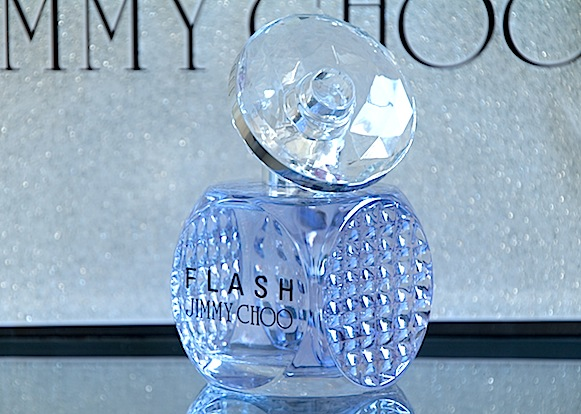 jimmy choo flash parfum