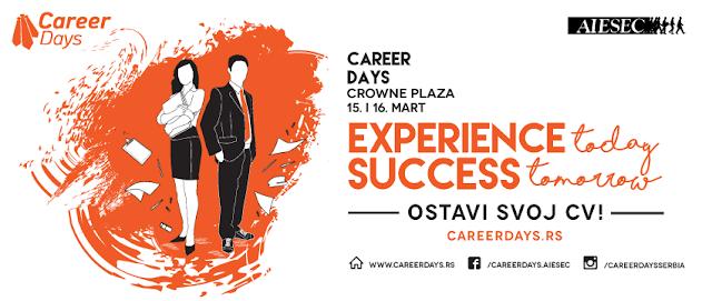 Pronađi savršenu karijeru za sebe