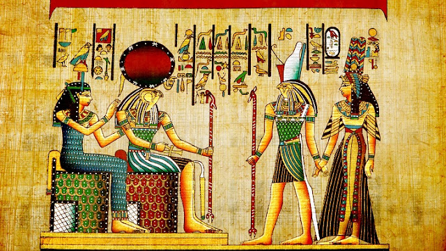 Upaya Menguak Skandal Masa Lalu Dinasti Mesir