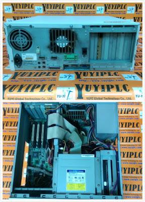 NEC FC-86J MODEL SB Industrial computer