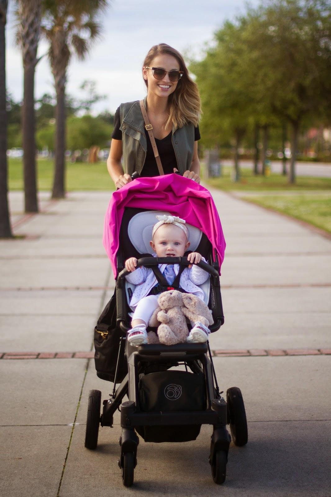 I Love Our Orbit Baby G3 Stroller And Infant Car Seat