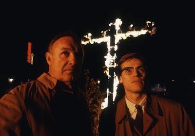 Mississippi Burning 1988 Willem Dafoe Gene Hackman Image 5