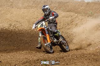 Galeri Kejurnas Motocross 2017 Purbalingga