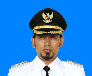 Besok, Wakil Bupati Abdya Erwanto Akan Dilantik Gubernur Aceh
