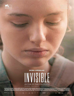 Ver Invisible (2017) Gratis Online