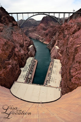 Hoover Dam, Colorado River, New Braunfels photographer
