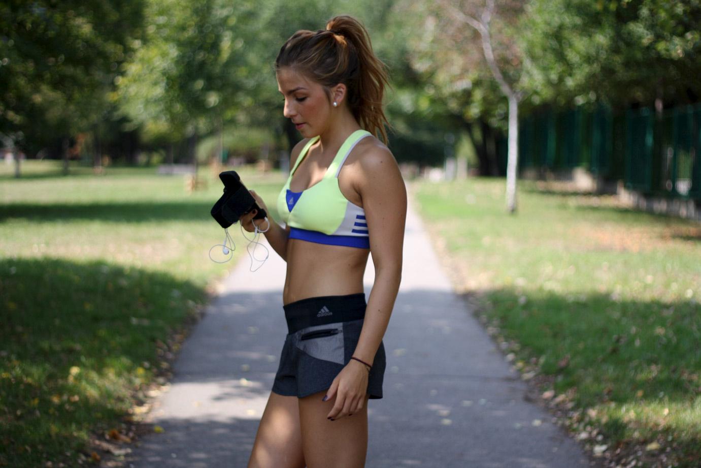 #ADIDASBLOGGERSCHALLENGE - THE BEST RUNNING OUTFIT 6