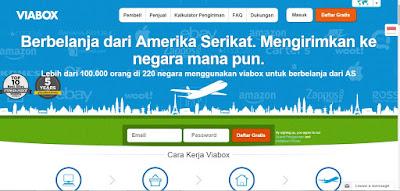 Cara Nerima PIN Google Adsense untuk Akun US (united State) melalui Via Box