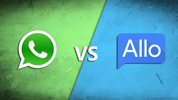 5 أسباب لماذا جوجل ألو أفضل من الواتس آب ( ميزات لن تجدها في تطبيقات المحادثة)