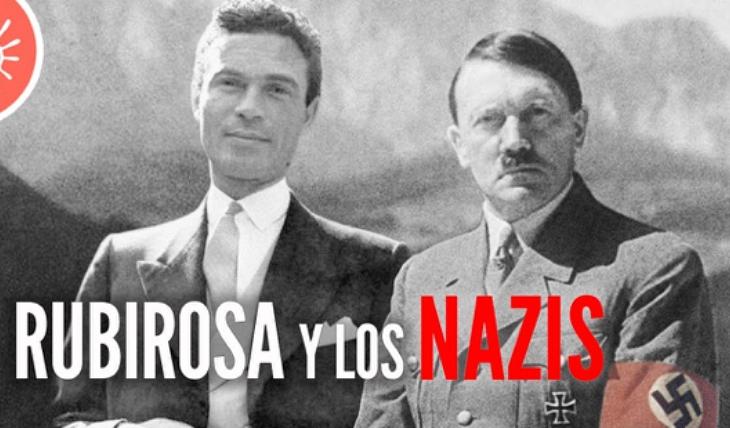 Video: Porfirio Rubirosa y los Nazis