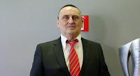 Η δήλωση παραίτησης του προέδρου της Super League, Γιώργου Στράτου