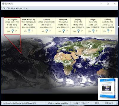 Image result for EarthView 6.1.2 crack