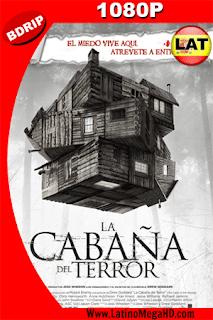 La Cabaña Del Terror (2012) Latino HD BDRIP 1080p - 2012