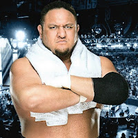 Samoa Joe Out of Action With Undisclosed Injury