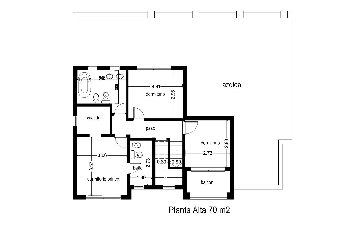 Arquitectura y dise o orientaci n - Orientacion de un piso ...