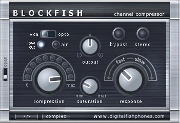 Blockfish vst free download