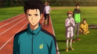 assistir - Kaze ga Tsuyoku Fuiteiru - Episódio 08 - online